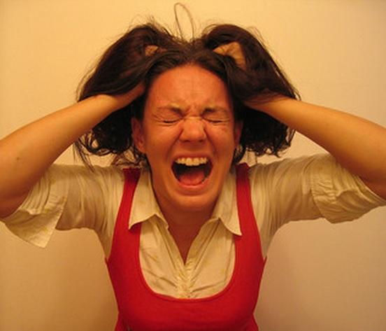 Does Stress Cause Hair Loss?