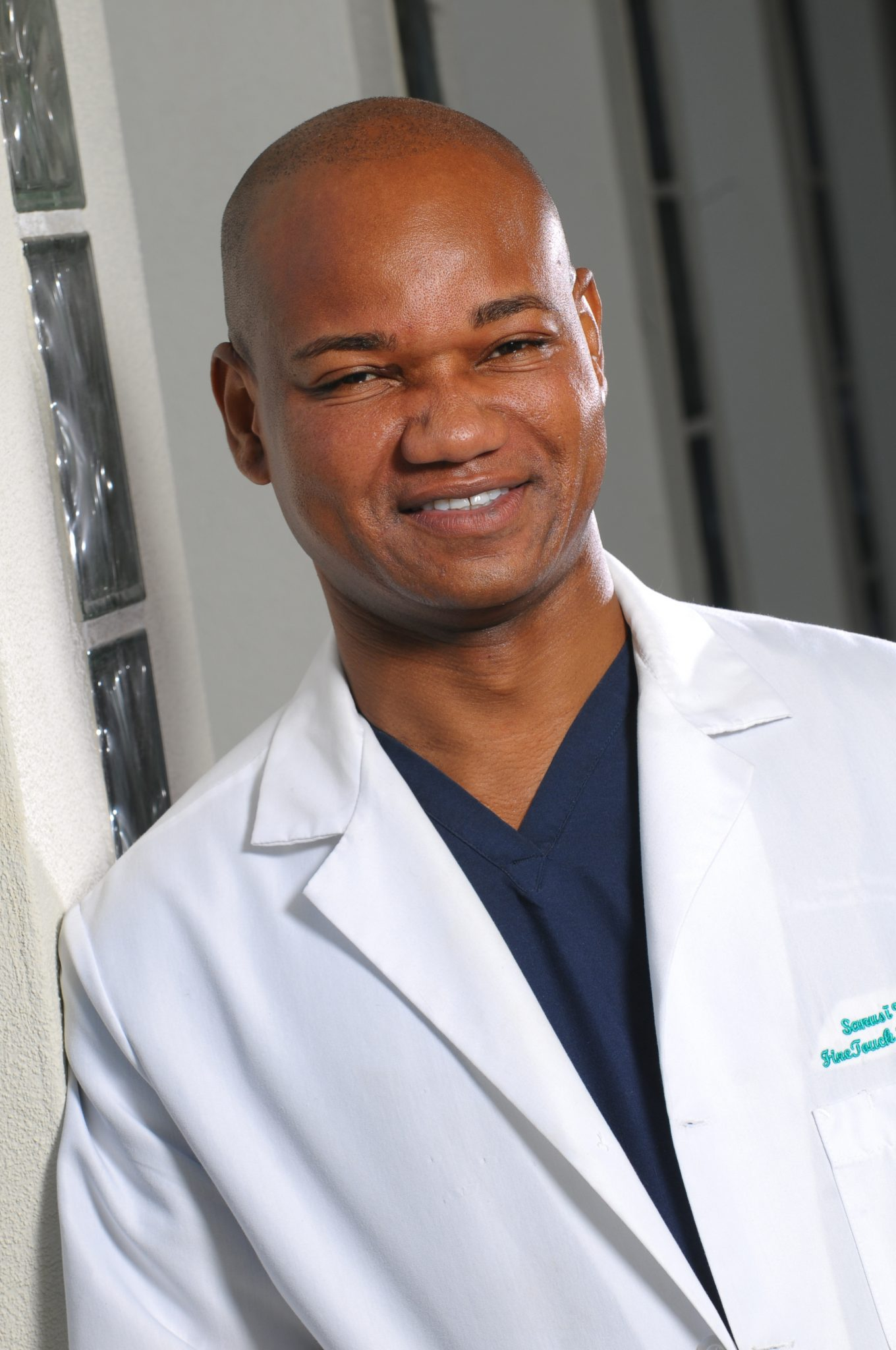 Dr. Umar| Hair Transplant Surgeon