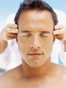 Hair loss often creates mental and emotional turmoil.