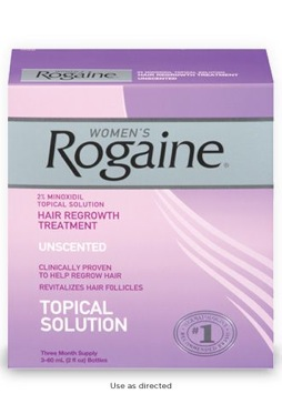Traction Alopecia treatment options|does Rogaine work