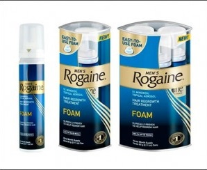 Rogaine foam vs. rogaine liquid. (Minoxidil) hair restoration. Hair loss medication. Rogaine|Minoxidil|Hair Restoration|Topical Treatment