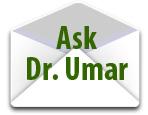 Ask Dr. Umar