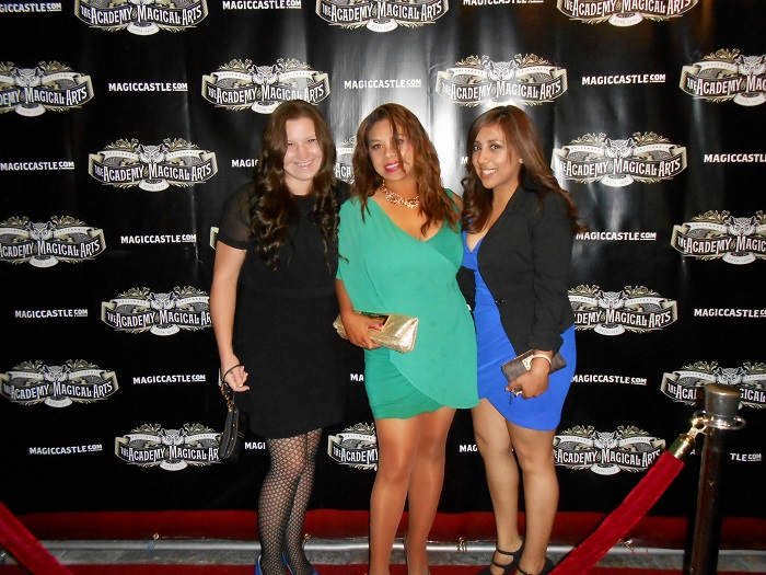Office of Dr. U| Staff and Team Events - Magic Castle