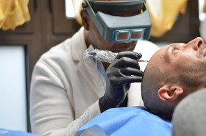 Scalp Micropigmention| Trichopigmentation| Dr. U