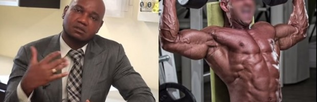 Dr U  Q&A on Body Building and Body Hair Transplant Surgery