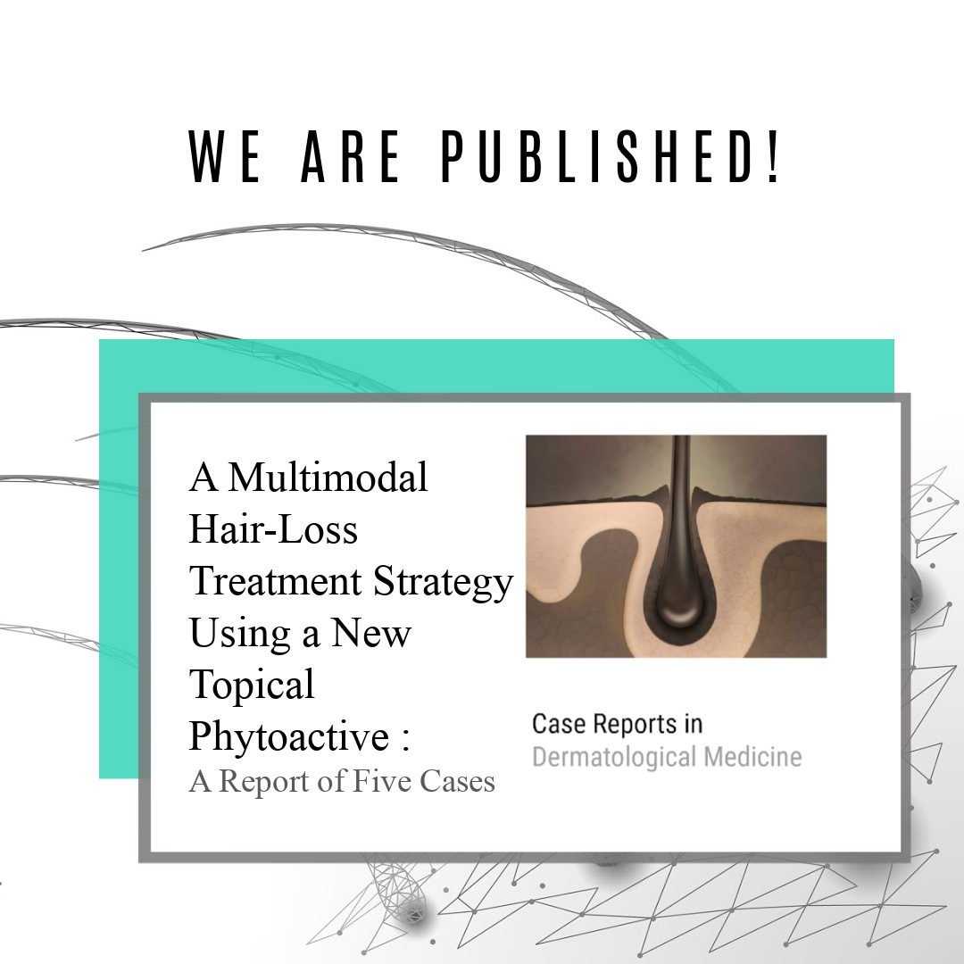 GASHEE has been published in a medical journal called Case Reports in Dermatological Medicine