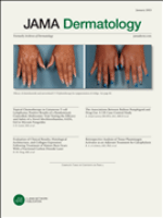 Dr. U| Journal of the American Academy of Dermatology