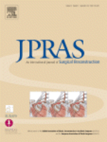 Dr. U Featured in the Journal of Plastic and Reconstructive Aesthetic Surgery